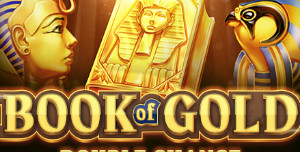 Книга из золота (Book of gold)